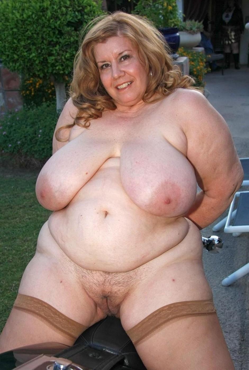 gros seins mature